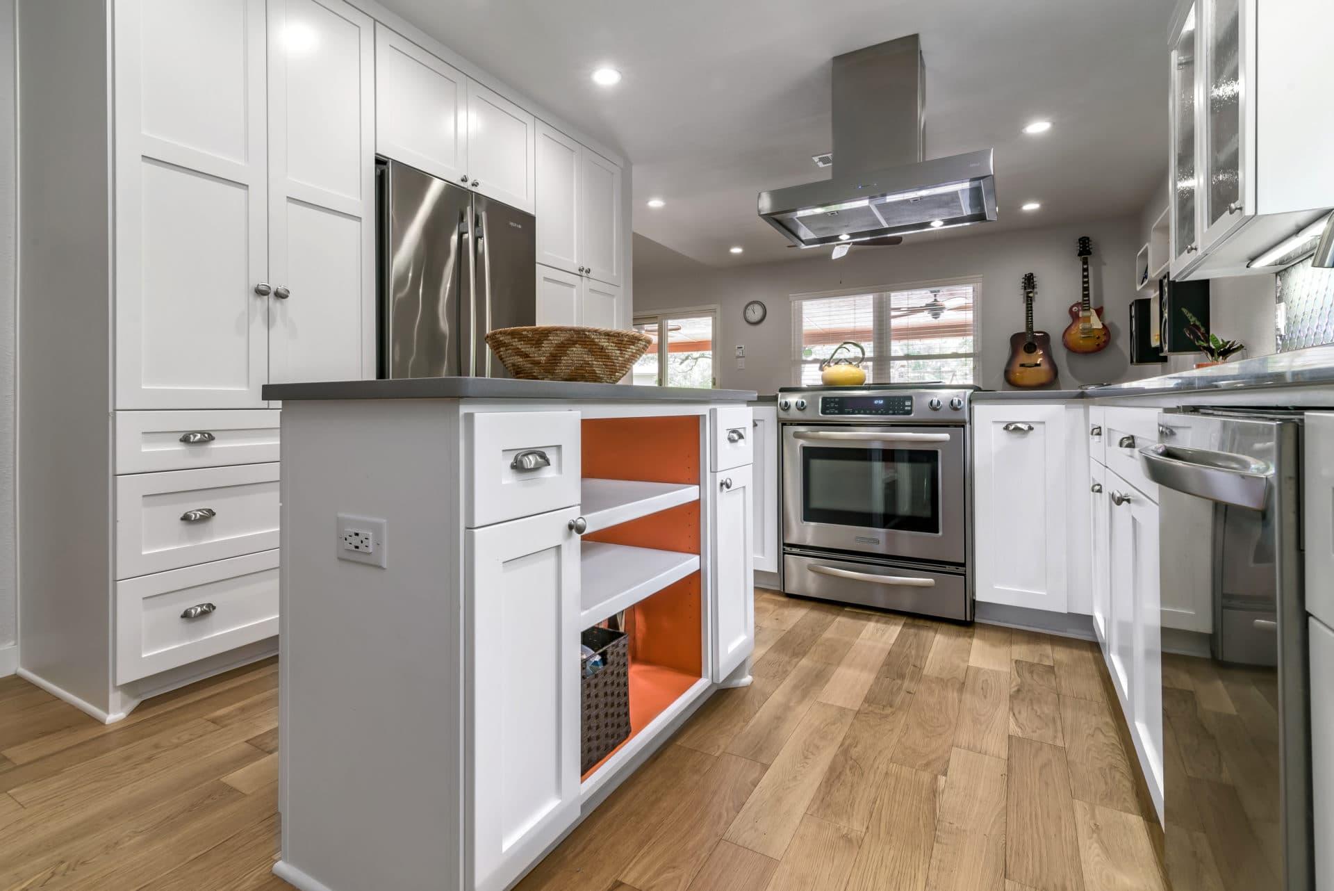 Kitchen Remodel Austin Texas Area