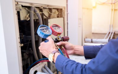 Air Conditioning Maintenance: The Pro's Guide