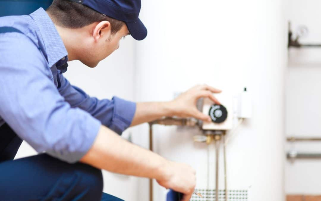 4 Ways to Get More from Your Water Heater and Save Money