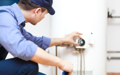 4 Ways To Get More From Your Water Heater, Save Money and Conserve Energy