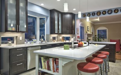 How to Design a Fabulous Transitional Kitchen