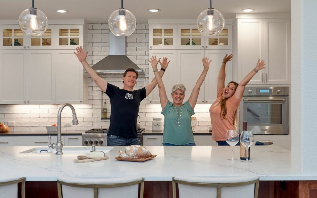 Design Build: A Proven Way to Avoid Home Renovation Insanity