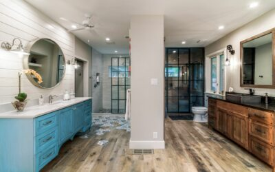 What Choices Impact the Cost of a Master Bathroom Renovation?