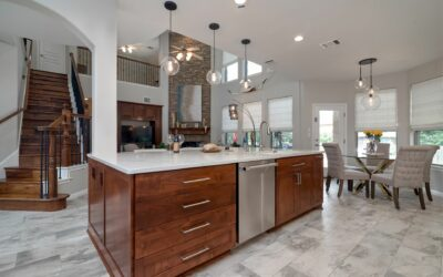 The Critical Role of the Craftsman in Design-Build Renovation