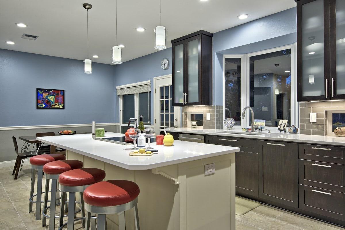 Spicewood Springs Kitchen Renovation | IMG 1