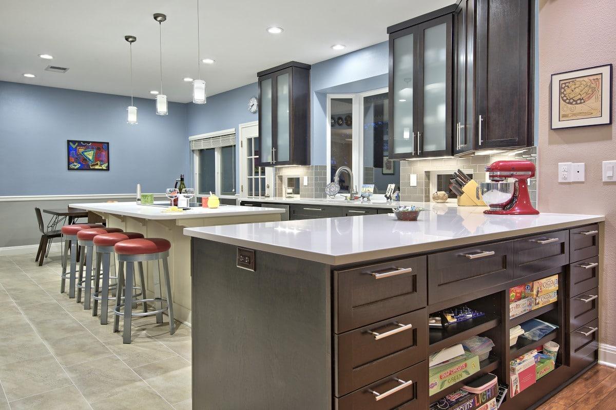 Spicewood Springs Kitchen Renovation | IMG 2