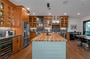 Five Kitchen Remodeling Ideas You Must Know