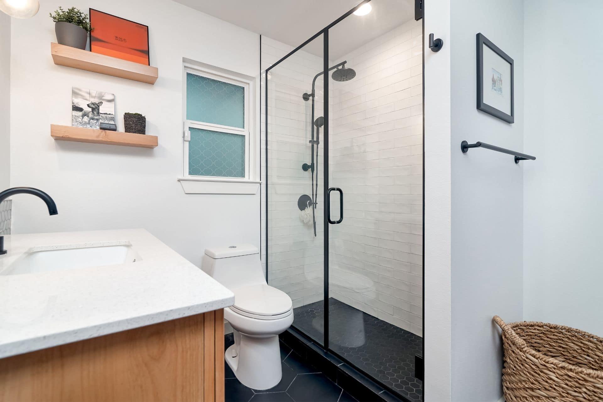 Northwest Hills Master Bathroom Renovation | IMG 2