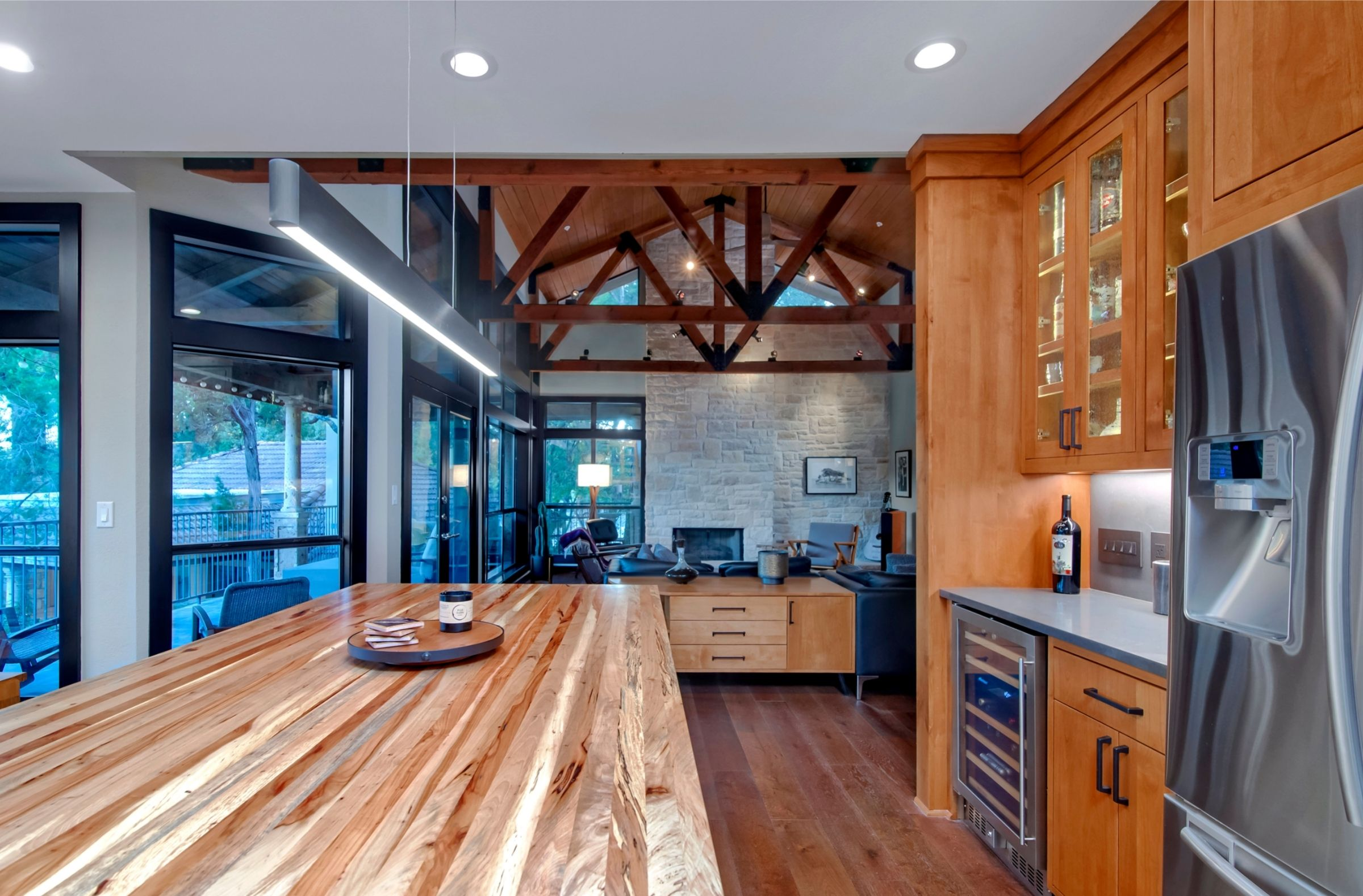 Rollingwood Whole House Remodel